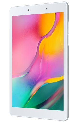 Produktimage des Samsung Galaxy Tab A 8.0 (2019) T290 32GB Wi-Fi Silber