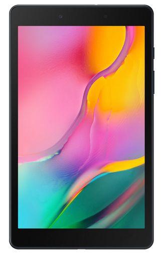 Produktimage des Samsung Galaxy Tab A 8.0 (2019) T290 32GB Wi-Fi Schwarz