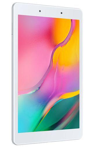 Productafbeelding van de Samsung Galaxy Tab A 8.0 (2019) T295 32GB WiFi + 4G Silver