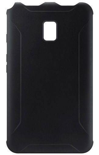 Productafbeelding van de Samsung Galaxy Tab Active 2 T395 WiFi + 4G Black