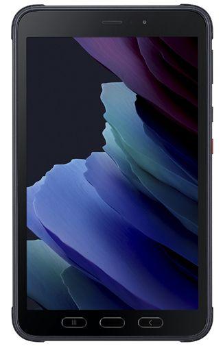 Produktimage des Samsung Galaxy Tab Active 3 T575 64GB WiFi + 4G Schwarz