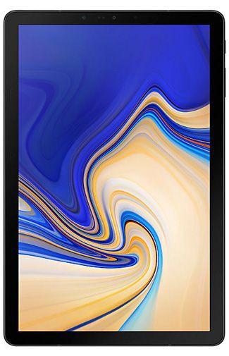 Productafbeelding van de Samsung Galaxy Tab S4 10.5 T830 64GB WiFi Black