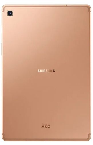 Productafbeelding van de Samsung Galaxy Tab S5e 10.5 T720 128GB WiFi Gold