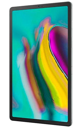 Produktimage des Samsung Galaxy Tab S5e 10.5 T725 64GB Wi-Fi + LTE Silber