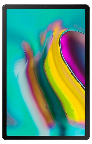 Product image of the Samsung Galaxy Tab S5e 10.5 T725 64GB WiFi + 4G Black