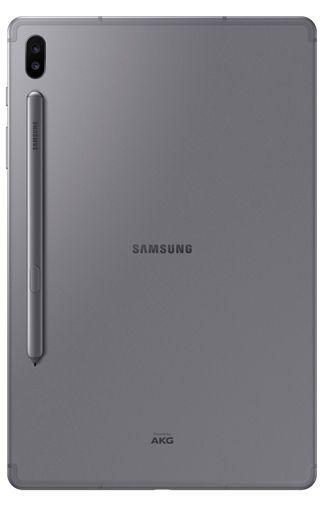 Produktimage des Samsung Galaxy Tab S6 10.5 T860 128GB Wi-Fi Grau