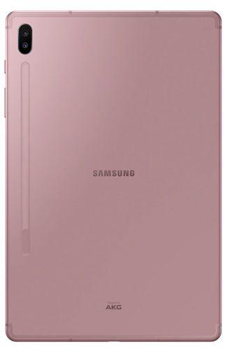 Productafbeelding van de Samsung Galaxy Tab S6 10.5 T860 128GB WiFi Rose Gold