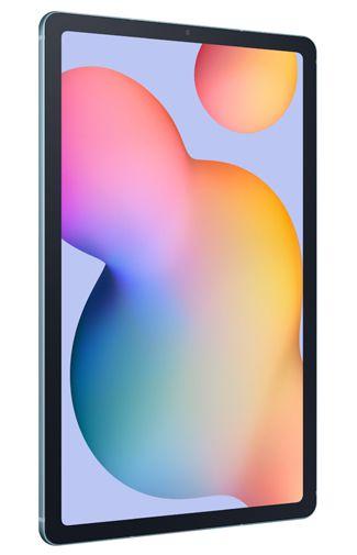 Productafbeelding van de Samsung Galaxy Tab S6 Lite 10.4 P610 64GB WiFi Blue
