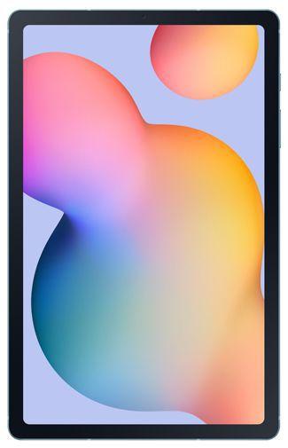 Produktimage des Samsung Galaxy Tab S6 Lite 10.4 P615 64GB Wi-Fi + LTE Blau