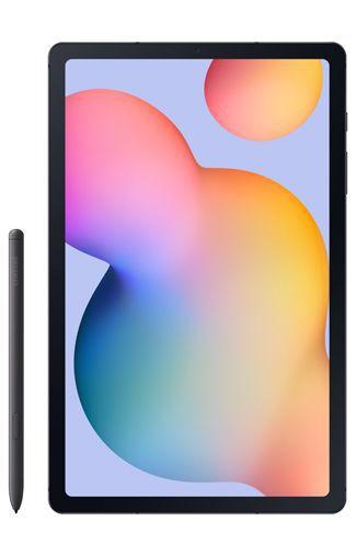 Productafbeelding van de Samsung Galaxy Tab S6 Lite 10.4 P615 64GB WiFi + 4G Black