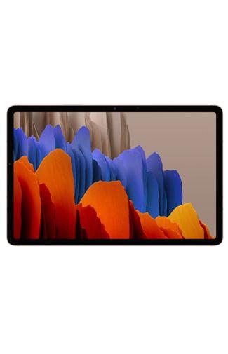Produktimage des Samsung Galaxy Tab S7 T875 128GB Wi-Fi + LTE Bronze