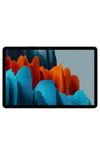 Produktimage des Samsung Galaxy Tab S7 T875 256GB Wi-Fi + LTE Schwarz