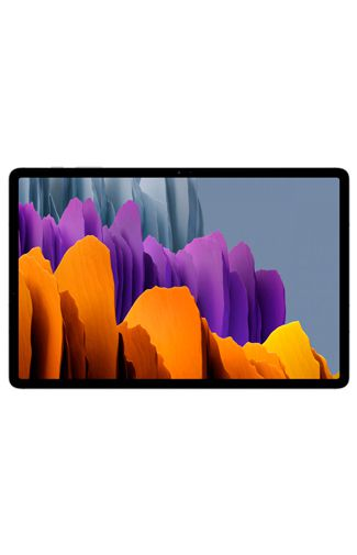 Samsung Galaxy Tab S7+ WiFi + 5G T976B 128GB Zilver