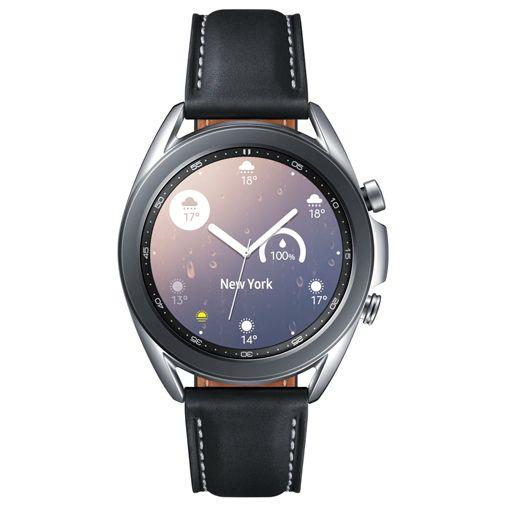 Productafbeelding van de Samsung Galaxy Watch 3 41mm SM-R850 Silver