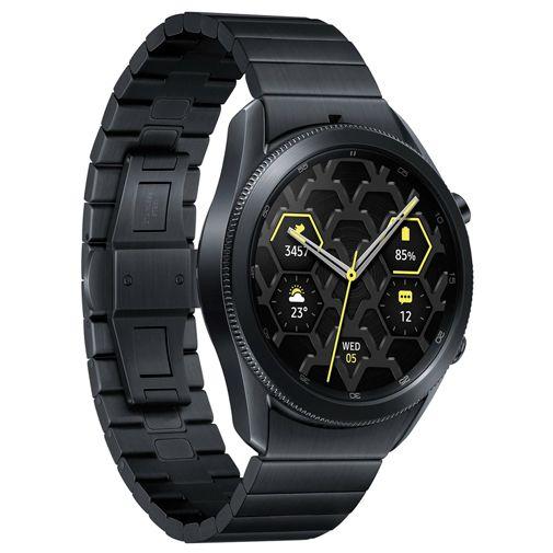 Productafbeelding van de Samsung Galaxy Watch 3 45mm SM-R840 Titanium