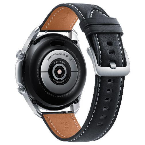 Productafbeelding van de Samsung Galaxy Watch 3 45mm SM-R840 Silver