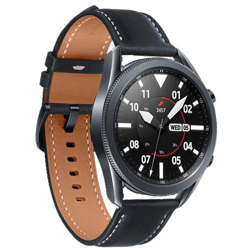 Productafbeelding van de Samsung Galaxy Watch 3 45mm SM-R840 Black