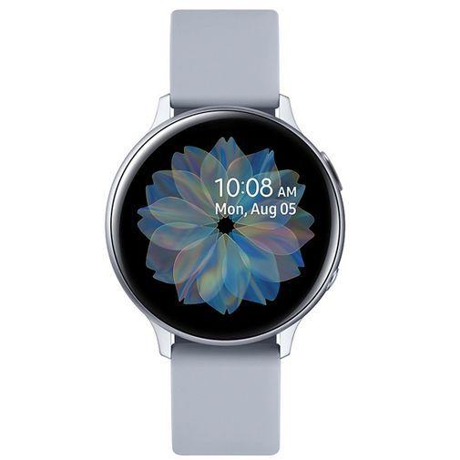 Productafbeelding van de Samsung Galaxy Watch Active 2 40mm SM-R830 Silver Aluminium