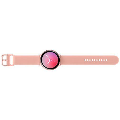 Produktimage des Samsung Galaxy Watch Active 2 44mm SM-R820 Rosegold Aluminium