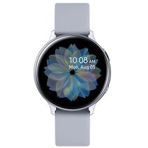 Produktimage des Samsung Galaxy Watch Active 2 44mm SM-R820 Silver Aluminium