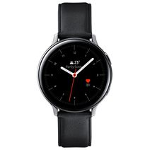 Produktimage des Samsung Galaxy Watch Active 2 44mm SM-R820 Silver Stainless Steel