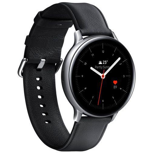 Productafbeelding van de Samsung Galaxy Watch Active 2 44mm SM-R820 Silver Stainless Steel