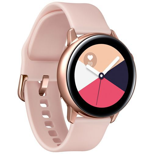 Productafbeelding van de Samsung Galaxy Watch Active SM-R500 Rose Gold