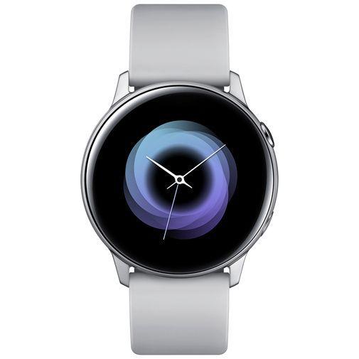 Productafbeelding van de Samsung Galaxy Watch Active SM-R500 Silver