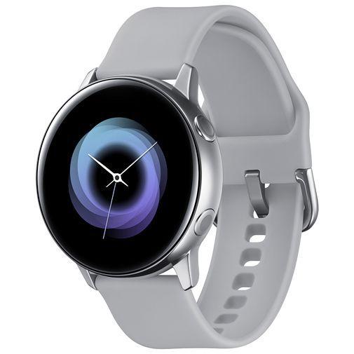 Produktimage des Samsung Galaxy Watch Active SM-R500 Silber