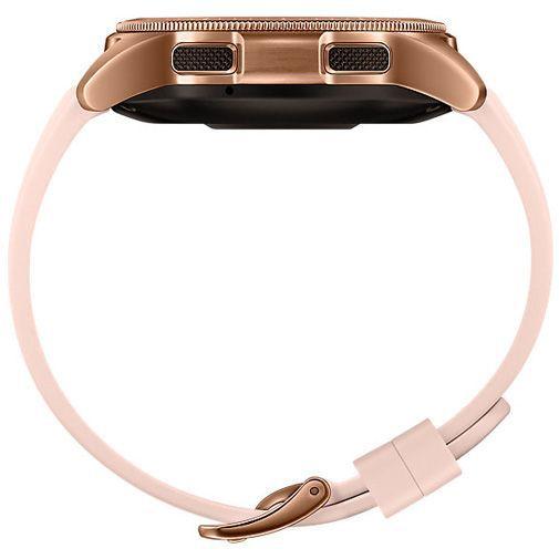 Productafbeelding van de Samsung Galaxy Watch 42mm SM-R810 Rose Gold