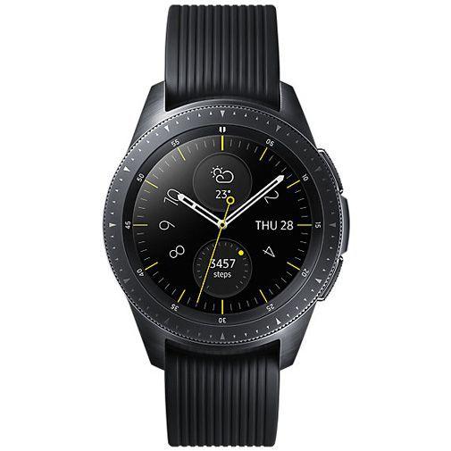 Productafbeelding van de Samsung Galaxy Watch 42mm SM-R810 Black