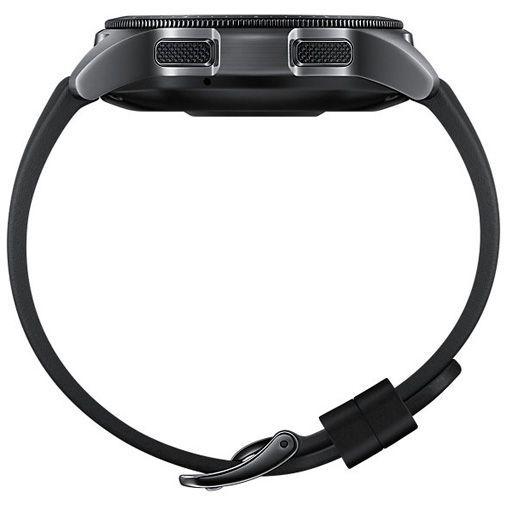 Produktimage des Samsung Galaxy Watch 42mm SM-R810 Schwarz