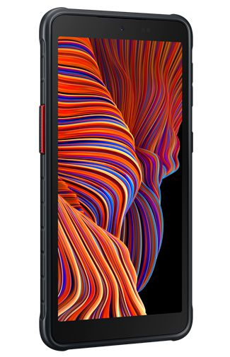 Produktimage des Samsung Galaxy Xcover 5 Schwarz