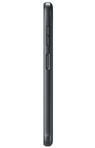 Productafbeelding van de Samsung Galaxy Xcover Pro Black