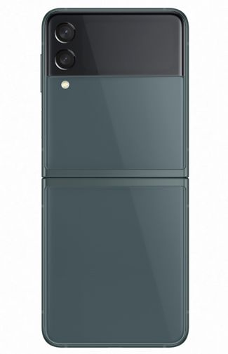 Product image of the Samsung Galaxy Z Flip 3 128GB Green