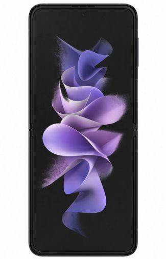 Product image of the Samsung Galaxy Z Flip 3 128GB Black