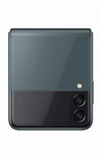 Produktimage des Samsung Galaxy Z Flip 3 256GB Grün