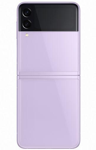 Produktimage des Samsung Galaxy Z Flip 3 256GB Lila