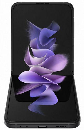 Productafbeelding van de Samsung Galaxy Z Flip 3 256GB Zwart