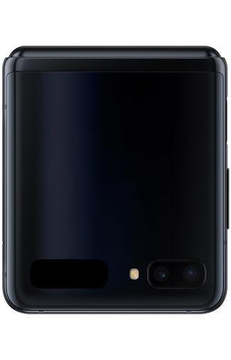 Productafbeelding van de Samsung Galaxy Z Flip Black