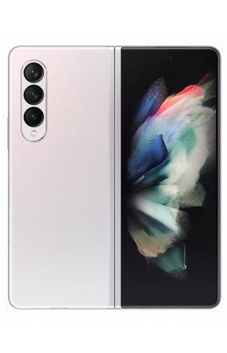 Productafbeelding van de Samsung Galaxy Z Fold 3 512GB Zilver