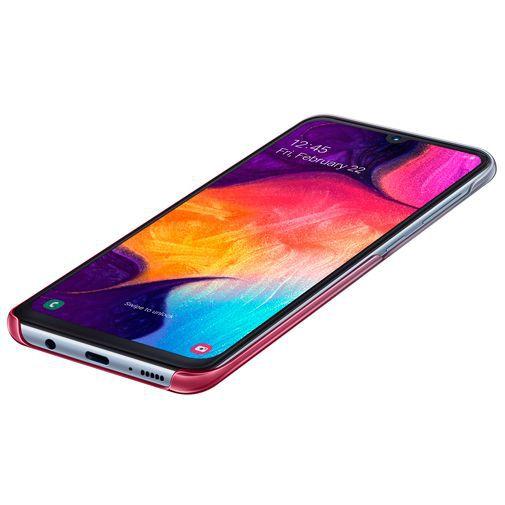 Produktimage des Samsung Gradation Cover Pink Galaxy A50