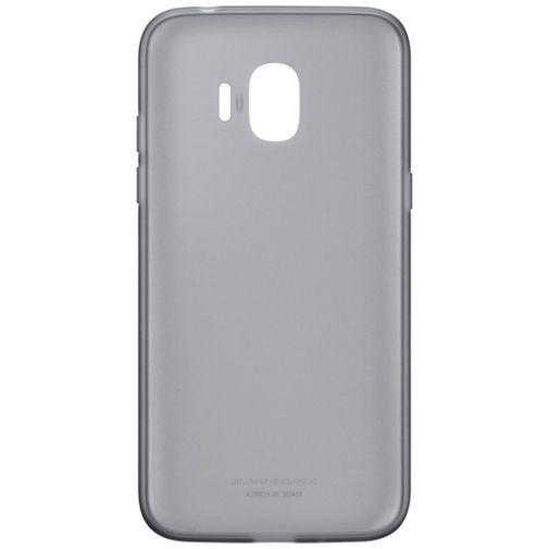 Productafbeelding van de Samsung Jelly Cover Black Galaxy J2 (2018)