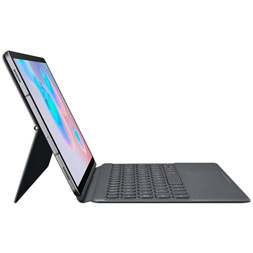 Produktimage des Samsung Keyboard Cover Galaxy Tab S6