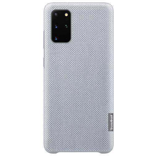 Productafbeelding van de Samsung Kvadrat Cover Grey Galaxy S20+