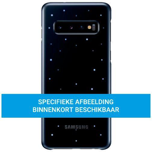 Productafbeelding van de Samsung LED Cover Blue Galaxy S20 Ultra