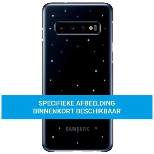 Productafbeelding van de Samsung LED Cover Pink Galaxy S20 Ultra