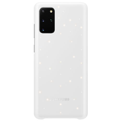 Productafbeelding van de Samsung LED Cover White Galaxy S20+