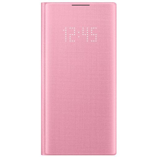 Productafbeelding van de Samsung LED View Cover Pink Galaxy Note 10