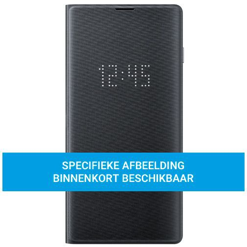 Productafbeelding van de Samsung LED View Cover Pink Galaxy S20 Ultra